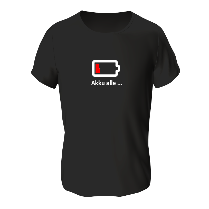 T-Shirt Motiv meinnikki.de
