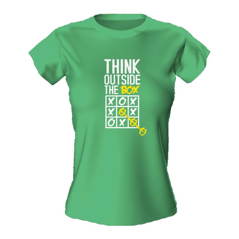 T-Shirt druck Motiv meinnikki.de