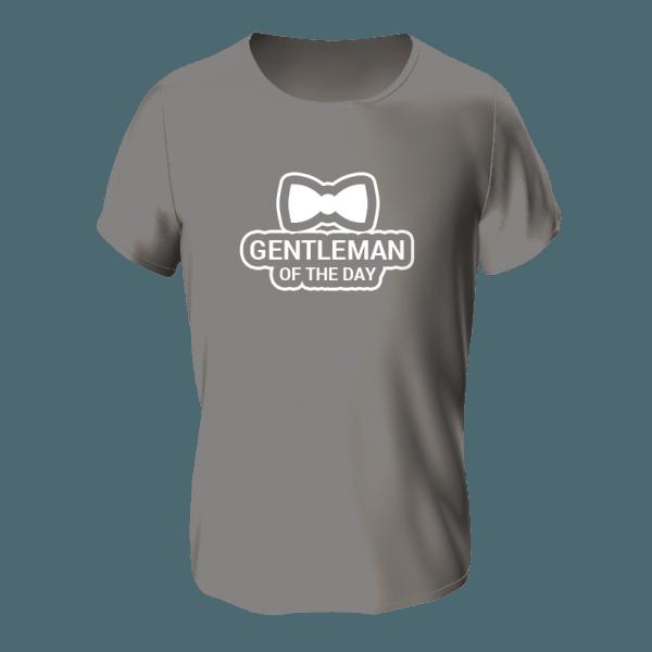 T-Shirt Druck Motiv
